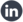 Linkedin Icon Frontify Black-1